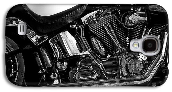 Harley Davidson  Military  Galaxy S4 Case