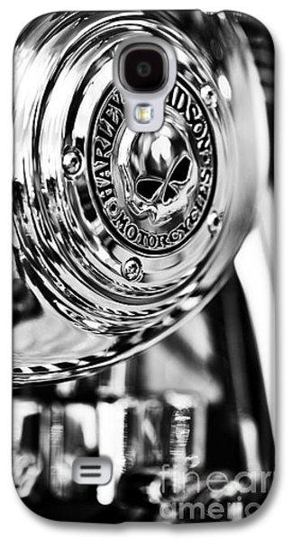 Harley Davidson Skull Casing Galaxy S4 Case