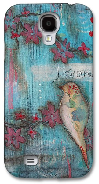 Harmony Galaxy S4 Case by Shawn Petite
