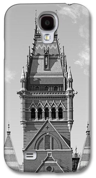 Memorial Hall At Harvard University Galaxy S4 Case by University Icons