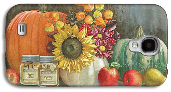 Harvest Bench Galaxy S4 Case