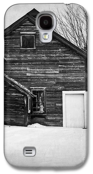 Haunted Old House Galaxy S4 Case