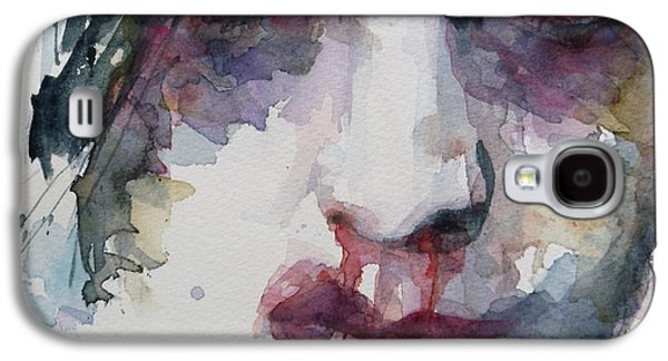 Haunted   Galaxy S4 Case by Paul Lovering