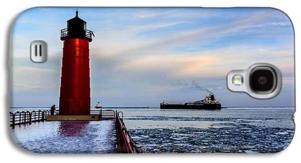 Heading Out Galaxy S4 Case by Randy Scherkenbach