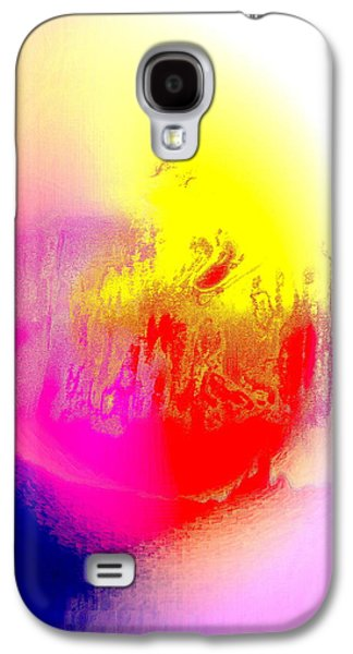 If You Think This Is Heartbreaking You Have Some Imagination  Galaxy S4 Case by Hilde Widerberg