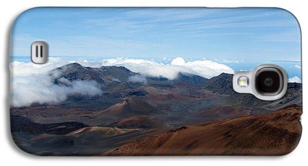 Heavenly In Hawaii Galaxy S4 Case