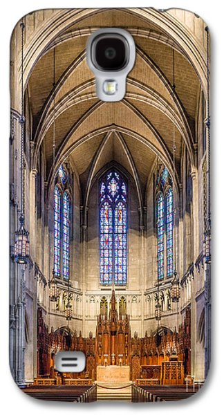 Heinz Chapel - Pittsburgh Pennsylvania Galaxy S4 Case