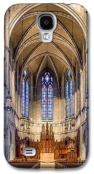 Heinz Chapel - Pittsburgh Pennsylvania Galaxy S4 Case