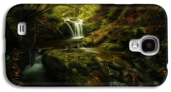 Hell River Galaxy S4 Case