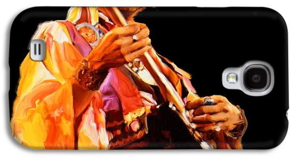 Hendrix Galaxy S4 Case