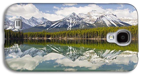 Herbert Lake Galaxy S4 Case