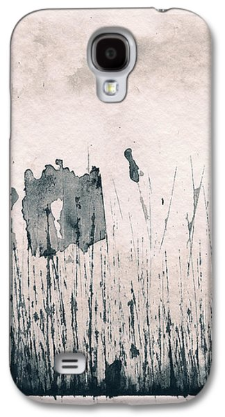 Herbes Souillees Galaxy S4 Case by Marc Philippe Joly