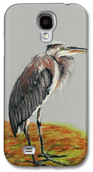 Heron Galaxy S4 Case