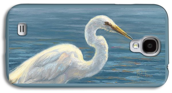 Heron Light Galaxy S4 Case