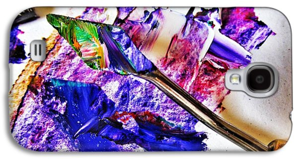Hidden Art Galaxy S4 Case by Marianna Mills