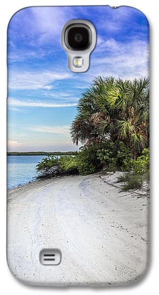 Hidden Cove Galaxy S4 Case