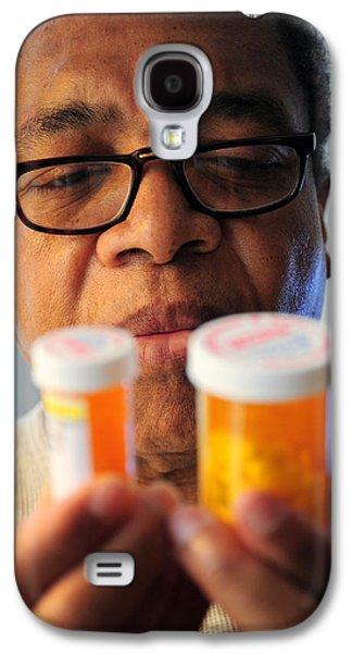 High Blood Pressure Pills. Galaxy S4 Case