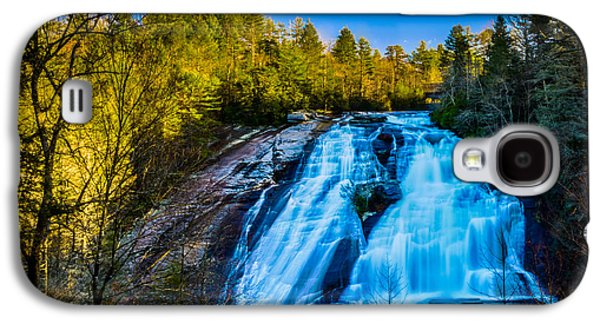 High Falls Galaxy S4 Case