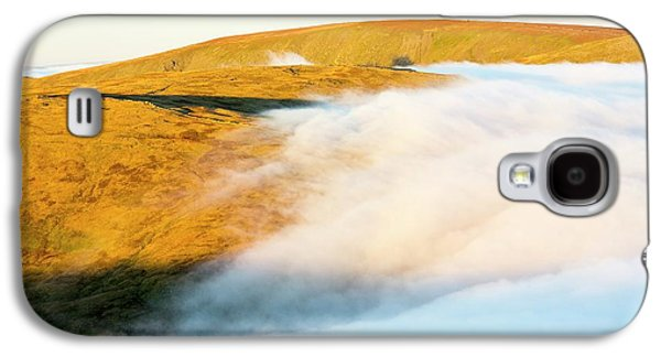 High Street From Red Screes Galaxy S4 Case