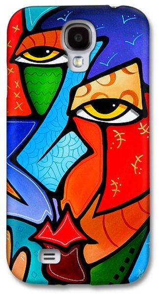 High Time Galaxy S4 Case by Tom Fedro - Fidostudio
