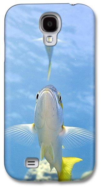 Higher Power Galaxy S4 Case