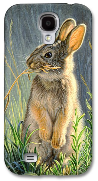 Rabbit Galaxy S4 Case - Highly Selective by Paul Krapf