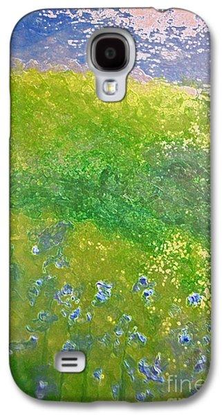 Hillside By Jrr Galaxy S4 Case