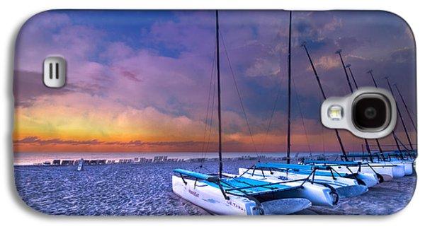 Hobecats Galaxy S4 Case
