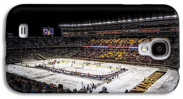 Hockey City Classic Galaxy S4 Case