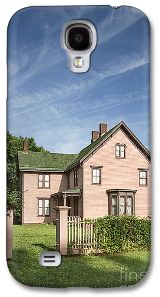 Old Town Galaxy S4 Case - Home Sweet Home by Evelina Kremsdorf