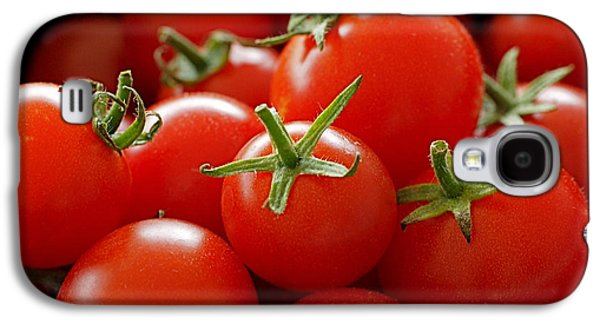 Homegrown Tomatoes Galaxy S4 Case
