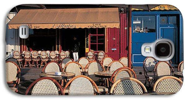 Honfleur Normandy France Galaxy S4 Case