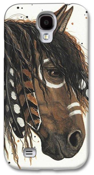 Hopa Majestic Mustang Series 47 Galaxy S4 Case by AmyLyn Bihrle