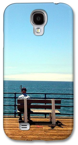 Galaxy S4 Case - Hope by Orphelia Aristal