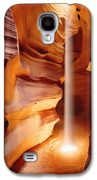 Hope Galaxy S4 Case by Timm Chapman