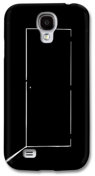 Hopefulness Galaxy S4 Case