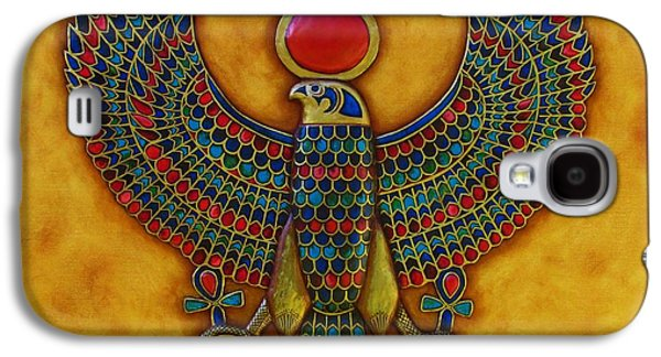 Horus Galaxy S4 Case