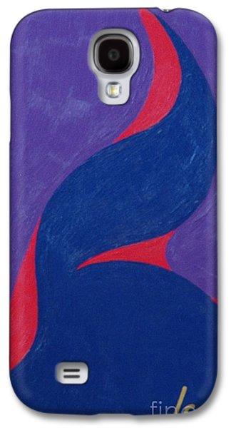 Hot Tasty Freeze Galaxy S4 Case