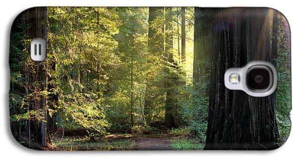 Humbolt Trail Galaxy S4 Case