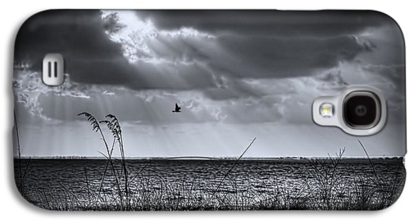 I Fly Away Galaxy S4 Case by Marvin Spates
