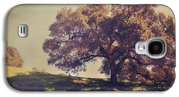 I Wish You Had Meant It Galaxy S4 Case by Laurie Search