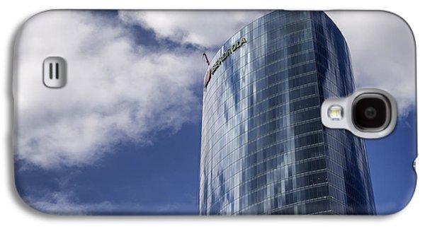 Iberdrola Tower Galaxy S4 Case