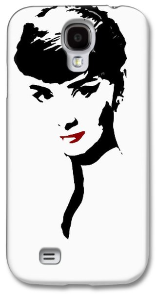Icon Of Beauty Galaxy S4 Case