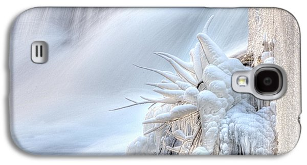 Icy Fingers Galaxy S4 Case