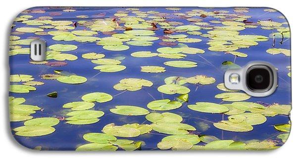 Idyllic Pond Galaxy S4 Case