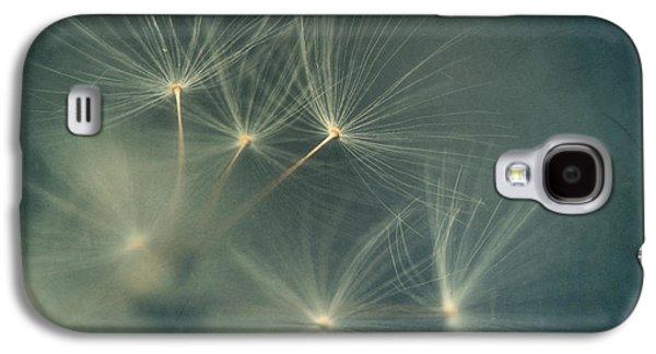 If I Had One Wish Galaxy S4 Case by Priska Wettstein