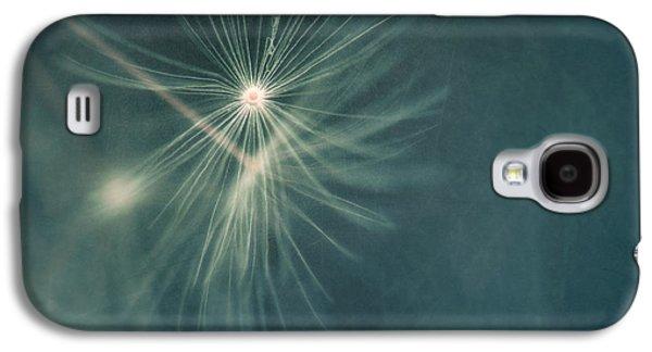 If I Had One Wish II Galaxy S4 Case by Priska Wettstein