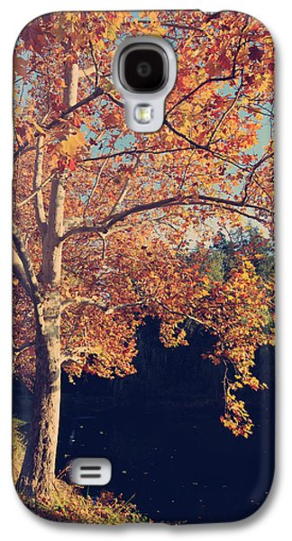 If Wishes Were Trees Galaxy S4 Case by Laurie Search
