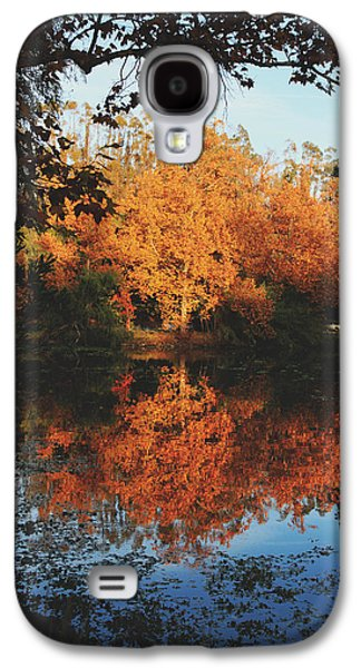 If You'd Just Stay Galaxy S4 Case by Laurie Search