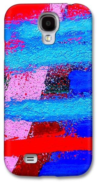 Imma   Iv Galaxy S4 Case by John  Nolan